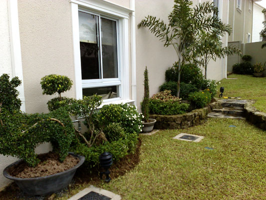 Detec landscaping design in the philippines for Garden design ideas in philippines